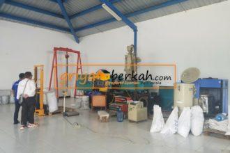 GriyaBerkah.com - 085884326484 - Dijual Pabrik Air Minum Dalam Kemasan (AMDK), Merek Caspian, Masih Aktif dan Produksi, Lokasi di Sukabumi, Jawa Barat